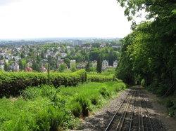 Die Nerobergbahn