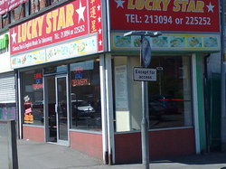 Lucky Star
