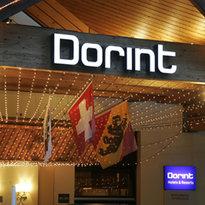Dorint Hotel Blümlisalp