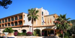 Valentin Paguera Hotel & Aptos