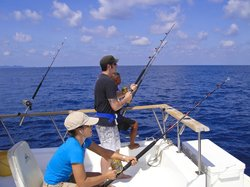 Dorado Game Fishing Private Charter