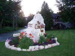 Coachlite Inn of Sister Bay