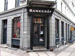 Bankeraat