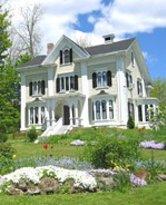 Blair House Heritage Breakfast Inn