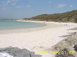 Nearby beautiful 'Greens Pool' beach..a must !
