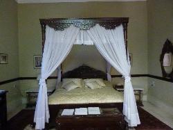 Old Vine Hotel