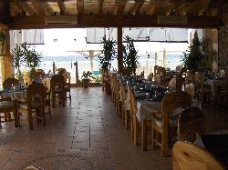 Blue Beach Restaurant