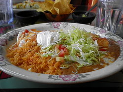 Fiesta Mexicana Family Restaurant