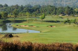 チェンマイ ハイランズ ゴルフコース
