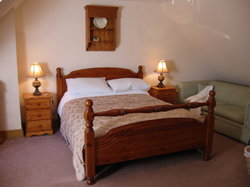 Little Quintain Bed & Breakfast