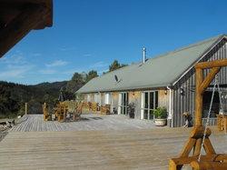 Split Apple Lodge