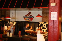 Winslow's City Market Barbecue