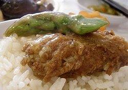 Loke Woh Yuen Vegetarian Restaurant