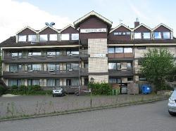 Seehotel Dock