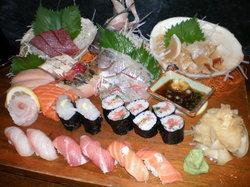 Blue Ribbon Sushi Bar & Grill