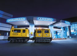 International Antarctic Centre