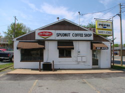 Spudnut Shop
