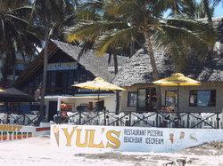 Yul's Restaurant