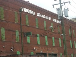 ‪Virginia Holocaust Museum‬