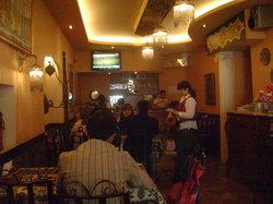 Lagonid Bistro-Cafe