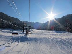 Nozawa Onsen Ski Resort