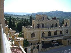 Al-Wadi Hotel