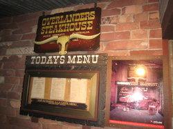 The Overlanders Steakhouse