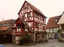 Gaestehaus Moenchshof