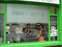 Madame La Crepe