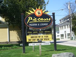 Piecasso Pizzeria & Lounge