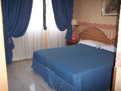 Cancelli Rossi Hotel