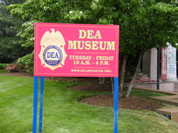 ‪DEA Museum & Visitors Center‬
