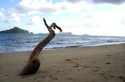 Nioumachoua Beach