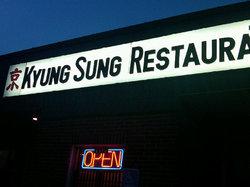 Kyung Sung Restaurant