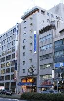 Silk Tree Hotel