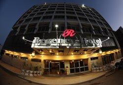 Regency Hotel - Khartoum