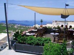 Franco's Cafe