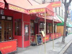Sombrero Mexican