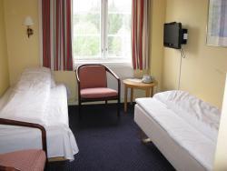 Dovrefjell Hotell