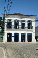 Fundação Cultural Mário Peixoto