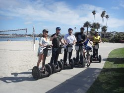 ‪Segway of Pacific Beach‬