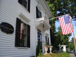 Benjamin F. Packard House