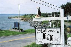 Stubbert's Bed and Breakfast