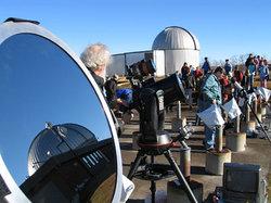 Rothney Astrophysical Observatory