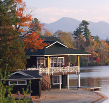 Lake Placid Club Boat House Restaurant