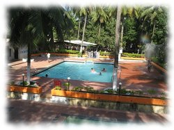 Sealord Resort Arnala