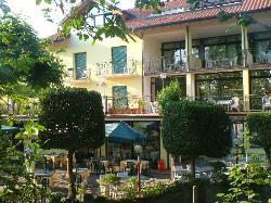 Hotel Ristorante Madonna della Neve