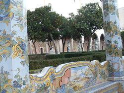 Complesso Monumentale di Santa Chiara