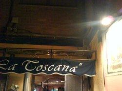 Toscana Wine Bar