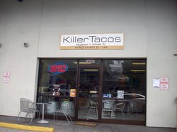 Killer Tacos Incorporated
